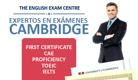 examenes cambridge madrid