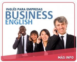 Ingles para empresas Madrid