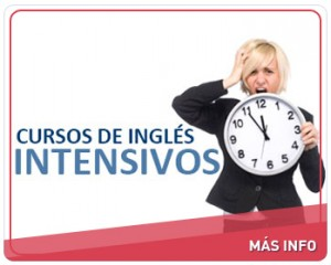 cursos intensivos ingles madrid