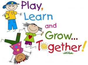 Imagen de juegos divirtiéndose y aprendiendo inglés