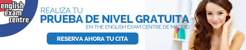 Prepara tu Examen Cambridge con nosotros