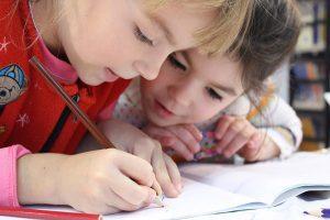 5 motivos para que los más pequeños vayan a clase de inglés