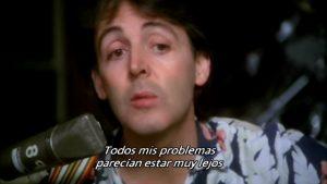 """Canciones para aprender inglés: """"Yesterday - The Beatles"""""""