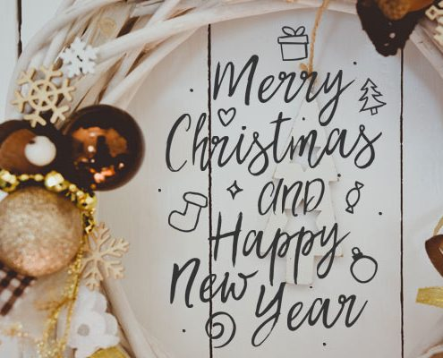 Frases de Navidad en Ingles