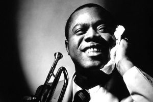 "Canciones para aprender inglés: ""Louis Armstrong - What a wonderful world"""