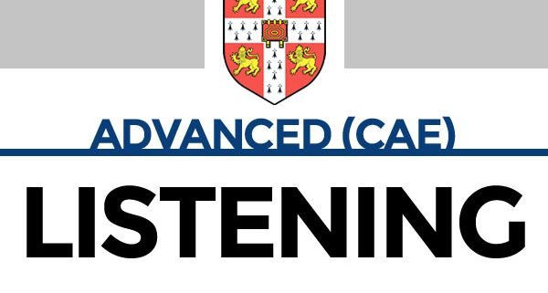 Advanced: la prueba del Listening