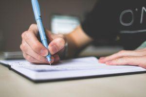 Consejos para superar el writing del First Certificate (FCE)
