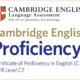 Proficiency - The English Exam Centre