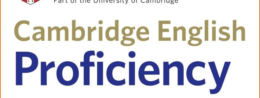 Proficiency - The English Exam Centre