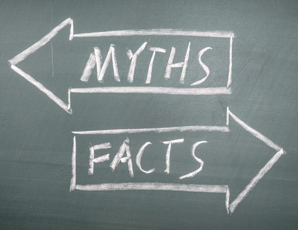 Falsos mitos sobre la preparación del First