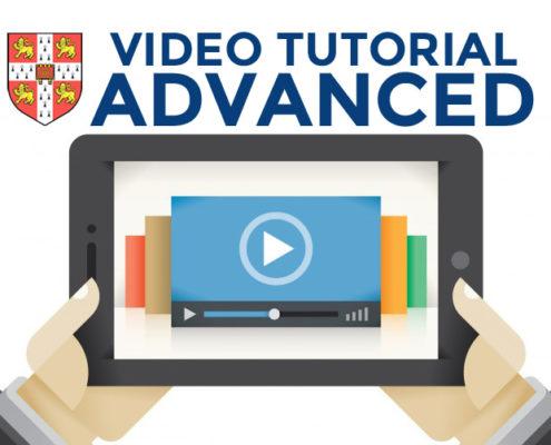 Tutorial sobre el Examen Advanced (CAE)