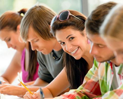 curso intensivo de verano para preparar el First o el Advanced