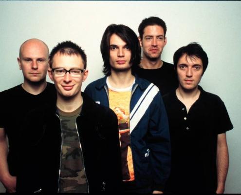 Canciones para aprender inglés: Creep - Radiohead