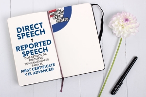 Direct Speech y Reported Speech