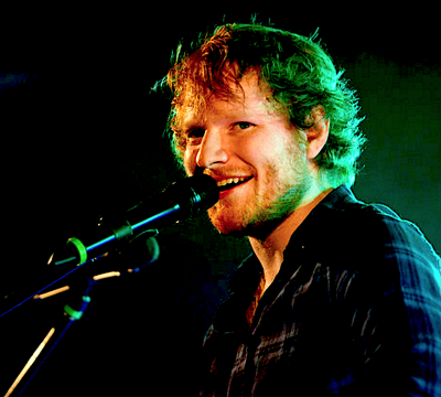Canciones para aprender inglés: Ed Sheeran - Photograph